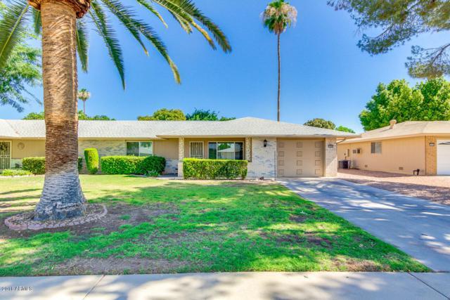 9502 W Greenway Road, Sun City, AZ 85351 (MLS #5789166) :: Riddle Realty