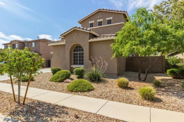 17417 W Red Bird Road, Surprise, AZ 85387 (MLS #5789182) :: Occasio Realty