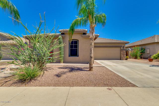 4382 E Killarney Street, Gilbert, AZ 85298 (MLS #5789189) :: The Jesse Herfel Real Estate Group