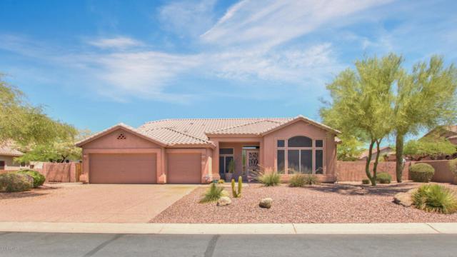 6956 E Sugarloaf Circle, Mesa, AZ 85207 (MLS #5789240) :: RE/MAX Excalibur