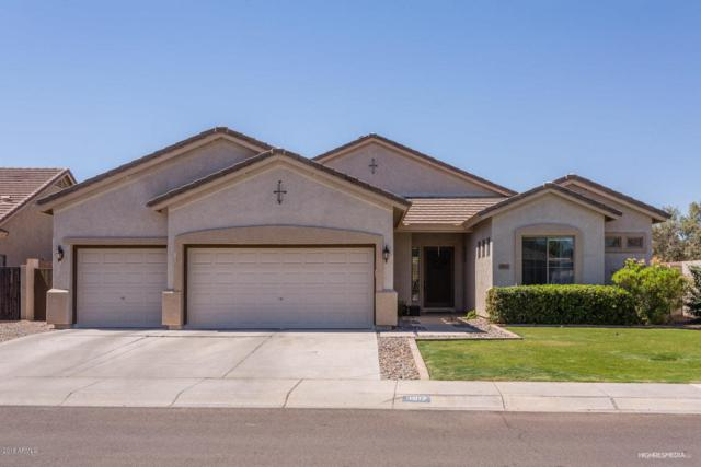 3917 E Dubois Avenue, Gilbert, AZ 85298 (MLS #5789268) :: The Everest Team at My Home Group