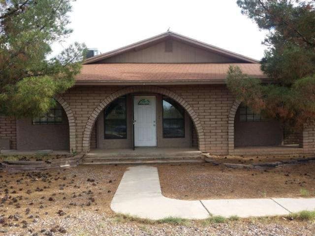3035 E 12th Street, Douglas, AZ 85607 (MLS #5789269) :: Kortright Group - West USA Realty