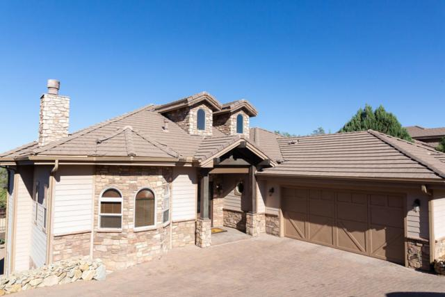 508 Lodge Trail Circle, Prescott, AZ 86303 (MLS #5789273) :: Occasio Realty