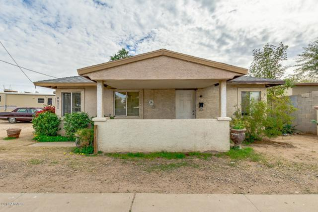 1109 E Southern Avenue, Phoenix, AZ 85040 (MLS #5789277) :: The Daniel Montez Real Estate Group