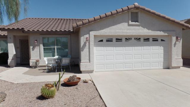 5736 E Lawndale Street, Mesa, AZ 85215 (MLS #5789294) :: The Daniel Montez Real Estate Group