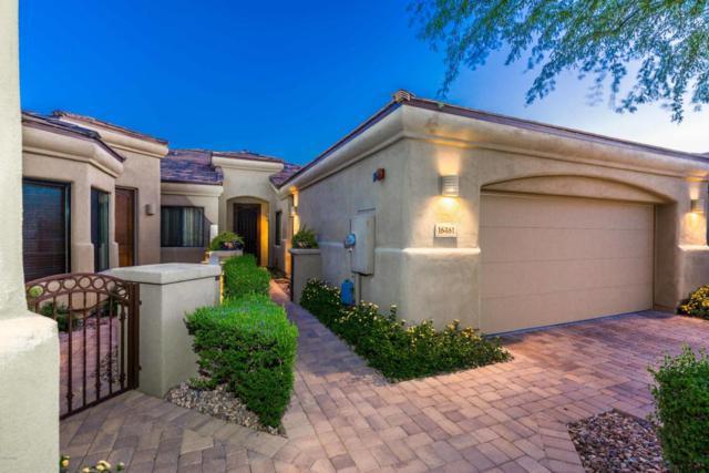 16461 E Westwind Court, Fountain Hills, AZ 85268 (MLS #5789325) :: The Daniel Montez Real Estate Group