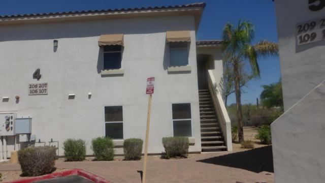2950 W Louise Drive W #207, Phoenix, AZ 85027 (MLS #5789372) :: Lux Home Group at  Keller Williams Realty Phoenix