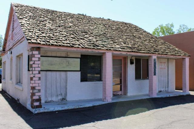 2037 N 7TH Street, Phoenix, AZ 85006 (MLS #5789380) :: The Garcia Group