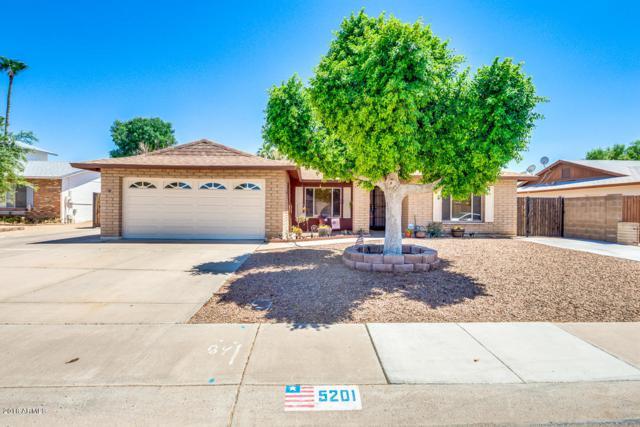 5201 W Shangri La Road, Glendale, AZ 85304 (MLS #5789423) :: Riddle Realty