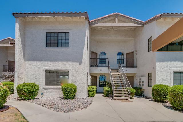 930 N Mesa Drive #1020, Mesa, AZ 85201 (MLS #5789424) :: Team Wilson Real Estate