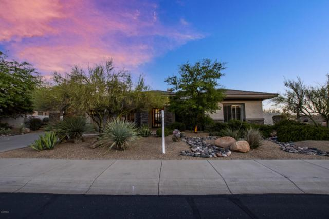 7687 E Moura Drive, Scottsdale, AZ 85266 (MLS #5789468) :: The W Group
