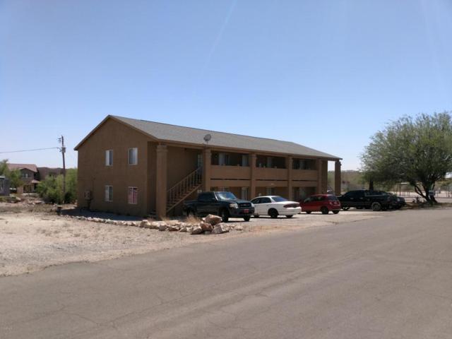 5777 S Jacaranda Road, Gold Canyon, AZ 85118 (MLS #5789523) :: The Daniel Montez Real Estate Group
