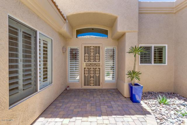 4735 E Casey Lane, Cave Creek, AZ 85331 (MLS #5789558) :: The Daniel Montez Real Estate Group