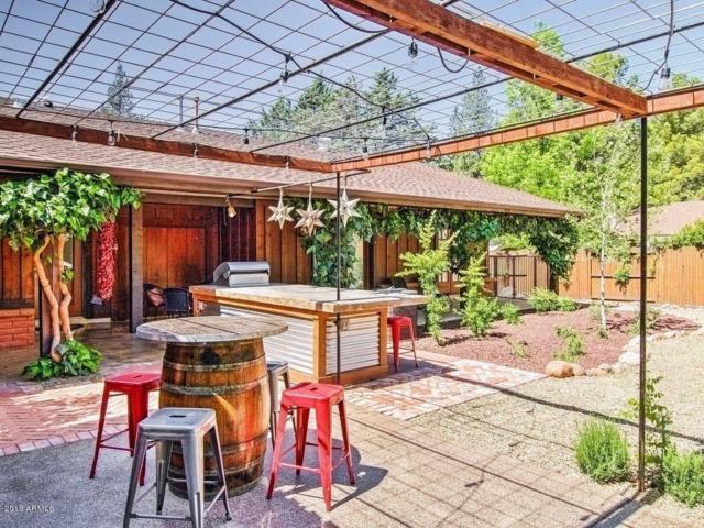 196 Doodlebug Road, Sedona, AZ 86336 (MLS #5789562) :: Kepple Real Estate Group
