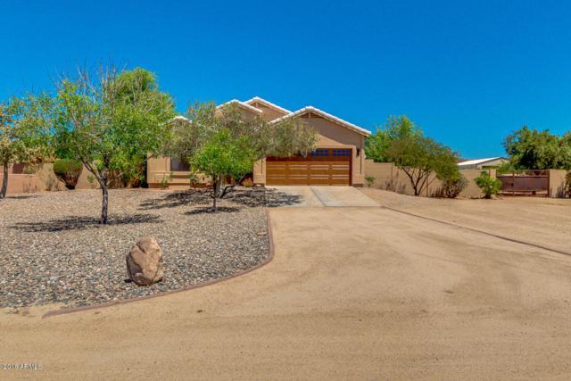 38719 N 7TH Street, Phoenix, AZ 85086 (MLS #5789606) :: The Daniel Montez Real Estate Group