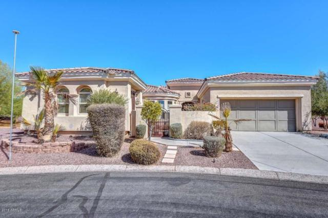 23128 N Sol Mar Court, Sun City West, AZ 85375 (MLS #5789632) :: Keller Williams Realty Phoenix