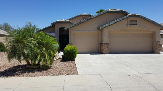 3333 W Adobe Dam Road, Phoenix, AZ 85027 (MLS #5789663) :: The W Group