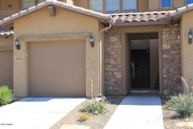 2118 W Hunter Court #135, Phoenix, AZ 85085 (MLS #5789684) :: The Laughton Team
