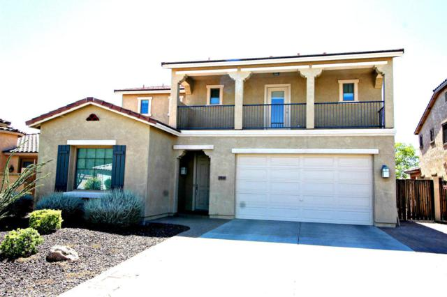29640 N 70TH Lane, Peoria, AZ 85383 (MLS #5789713) :: The Laughton Team