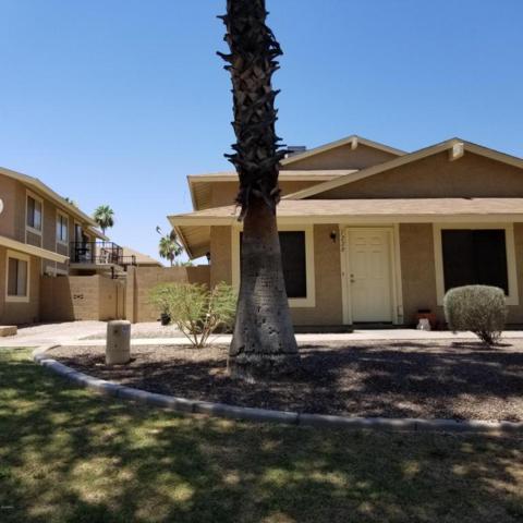 1232 N 84th Place, Scottsdale, AZ 85257 (MLS #5789717) :: The Daniel Montez Real Estate Group
