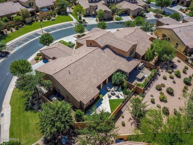 4700 S Fulton Ranch Boulevard #52, Chandler, AZ 85248 (MLS #5789757) :: Riddle Realty