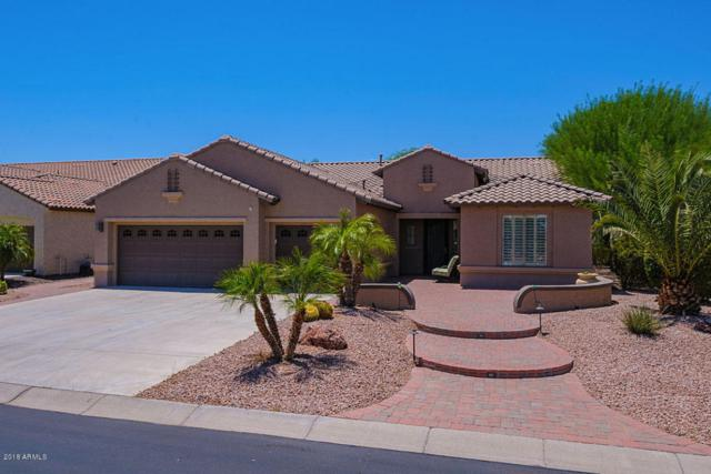 1874 N 165TH Avenue, Goodyear, AZ 85395 (MLS #5789762) :: Kortright Group - West USA Realty