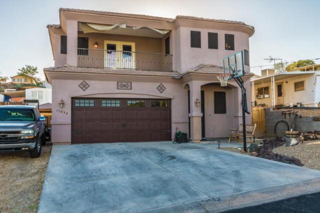 13032 N 19TH Street, Phoenix, AZ 85022 (MLS #5789781) :: The Daniel Montez Real Estate Group