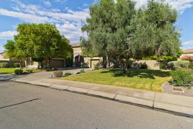 6916 W Josac Street, Glendale, AZ 85308 (MLS #5789805) :: The Garcia Group