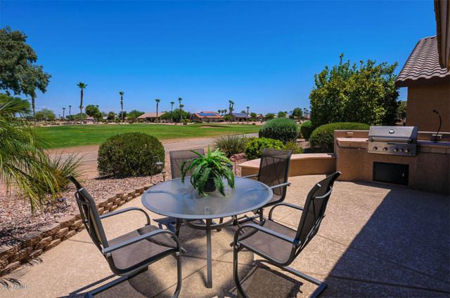 3965 N 162ND Lane, Goodyear, AZ 85395 (MLS #5789889) :: The Sweet Group