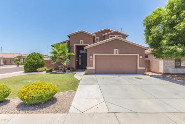 9137 W Irma Lane, Peoria, AZ 85382 (MLS #5789946) :: The Laughton Team