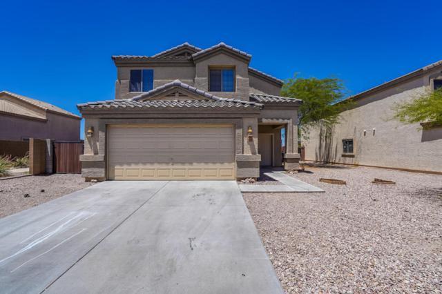 21828 W Pima Street, Buckeye, AZ 85326 (MLS #5790000) :: Desert Home Premier
