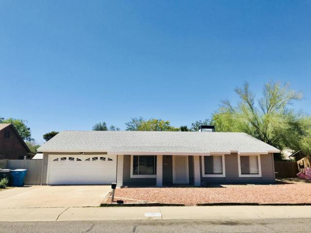 2313 W Betty Elyse Lane, Phoenix, AZ 85023 (MLS #5790005) :: The Garcia Group @ My Home Group