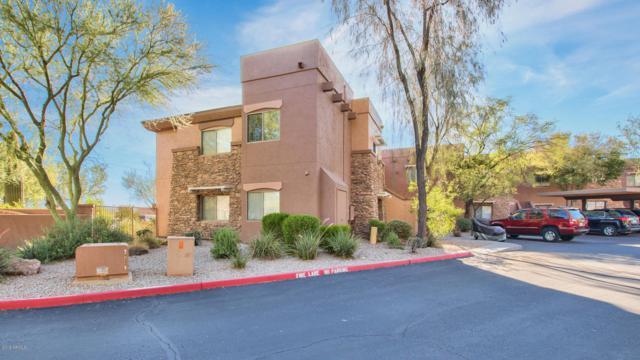 16801 N 94TH Street #2002, Scottsdale, AZ 85260 (MLS #5790044) :: My Home Group