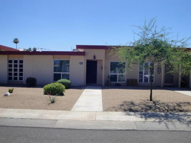 13246 N Cedar Drive, Sun City, AZ 85351 (MLS #5790046) :: My Home Group