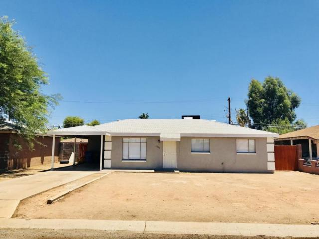 4233 N 48TH Drive, Phoenix, AZ 85031 (MLS #5790082) :: The Jesse Herfel Real Estate Group