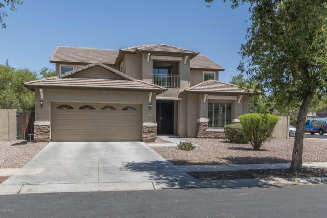 3296 E Tonto Court, Gilbert, AZ 85298 (MLS #5790095) :: Riddle Realty