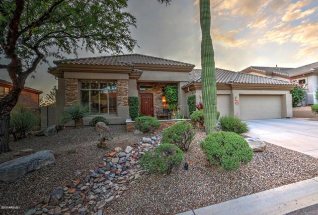 16414 N 109TH Street, Scottsdale, AZ 85255 (MLS #5790151) :: The W Group