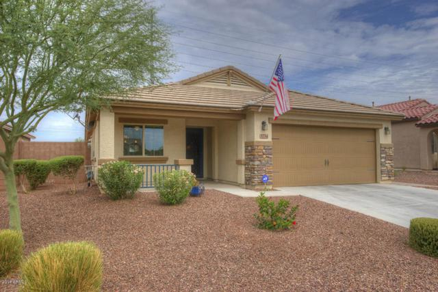 3734 S 186TH Lane, Goodyear, AZ 85338 (MLS #5790163) :: Kortright Group - West USA Realty