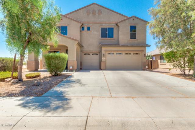 38045 W Montserrat Street, Maricopa, AZ 85138 (MLS #5790215) :: Lifestyle Partners Team