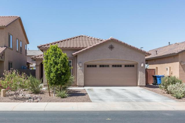 3954 E Sourwood Drive, Gilbert, AZ 85298 (MLS #5790235) :: The Garcia Group @ My Home Group