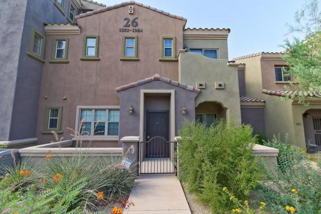 3935 E Rough Rider Road #1353, Phoenix, AZ 85050 (MLS #5790304) :: Brett Tanner Home Selling Team