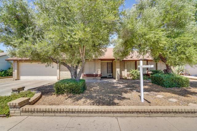 11608 N 61ST Avenue, Glendale, AZ 85304 (MLS #5790343) :: Riddle Realty