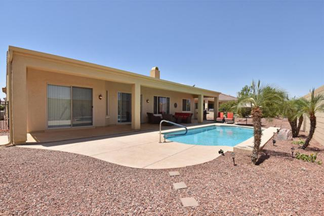 13640 W Junipero Drive, Sun City West, AZ 85375 (MLS #5790377) :: Desert Home Premier