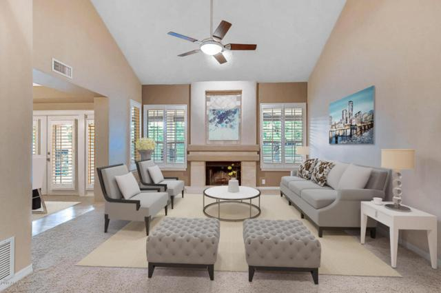 5878 W Del Lago Circle, Glendale, AZ 85308 (MLS #5790518) :: My Home Group