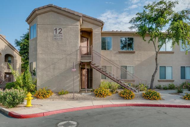 29606 N Tatum Boulevard #268, Cave Creek, AZ 85331 (MLS #5790542) :: The Wehner Group