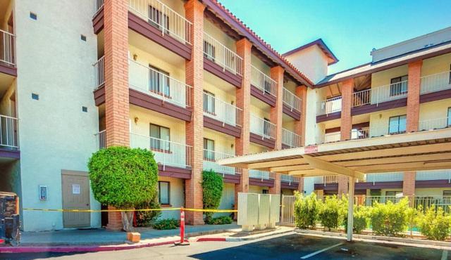 17 E Ruth Avenue #121, Phoenix, AZ 85020 (MLS #5790558) :: Team Wilson Real Estate