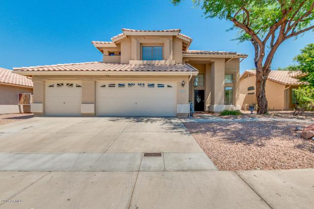 6116 W Charlotte Drive, Glendale, AZ 85310 (MLS #5790591) :: Devor Real Estate Associates