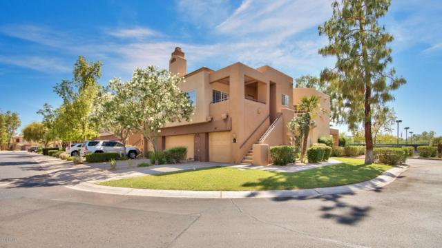 7710 E Gainey Ranch Road #202, Scottsdale, AZ 85258 (MLS #5790615) :: The Jesse Herfel Real Estate Group