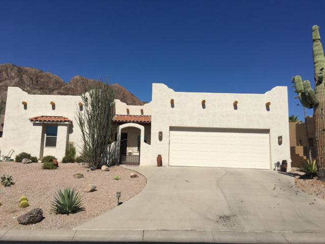 4806 S Strike It Rich Drive, Gold Canyon, AZ 85118 (MLS #5790623) :: The Bill and Cindy Flowers Team