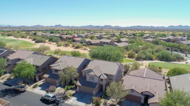 34038 N 44TH Place, Cave Creek, AZ 85331 (MLS #5790637) :: The Laughton Team